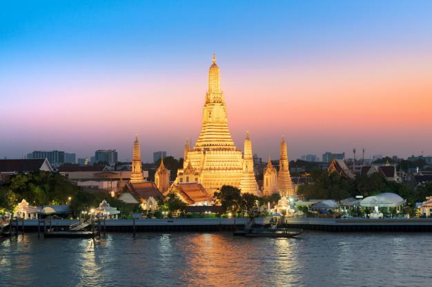 טסים לתילאנד? סים תאילנדי עם מספר ישראלי
