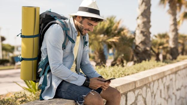 """מה חשוב לדעת על גלישה סלולרית בחו""""ל"""