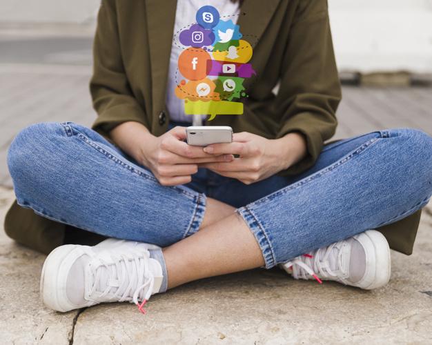 אילו אפליקציות משפיעות על נפח גלישה?