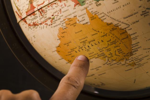 סים בינלאומי לגלישה באוסטרליה